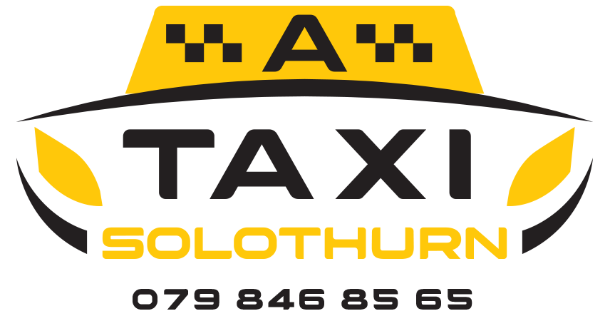 A Taxi in Solothurn